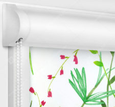 Рулонные кассетные шторы УНИ - Прадо